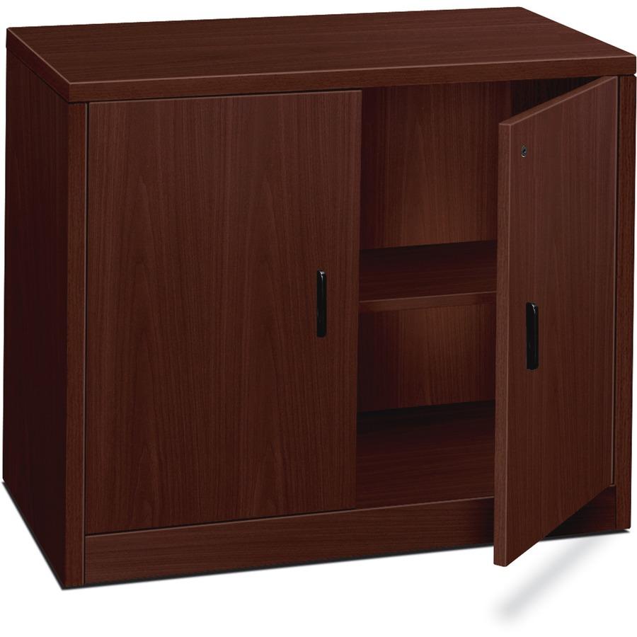 hon 10500 series storage cabinet - kopy kat office