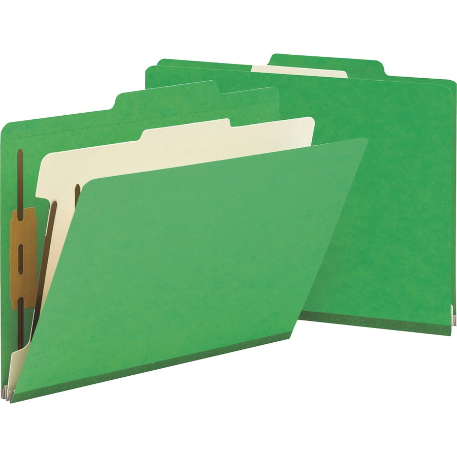 smead colored classification folders r amp r office solutions