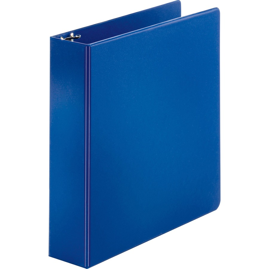 sparco vinyl ring binder spr03500 supplygeeks com Mini 6 Ring Binders