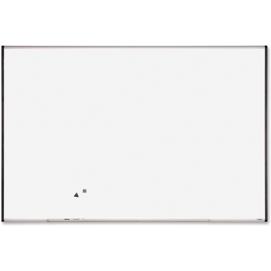 lorell 69653  lorell signature 69653 magnetic dry erase