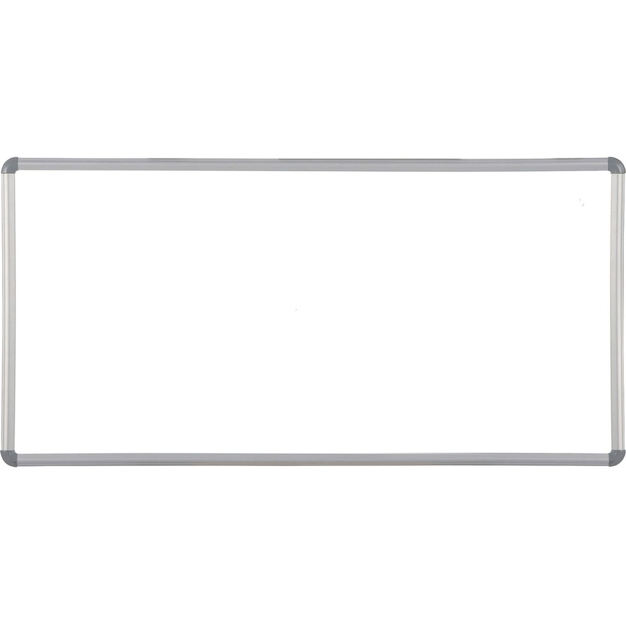 Balt magnetic markerboard 4 by 6 feet white