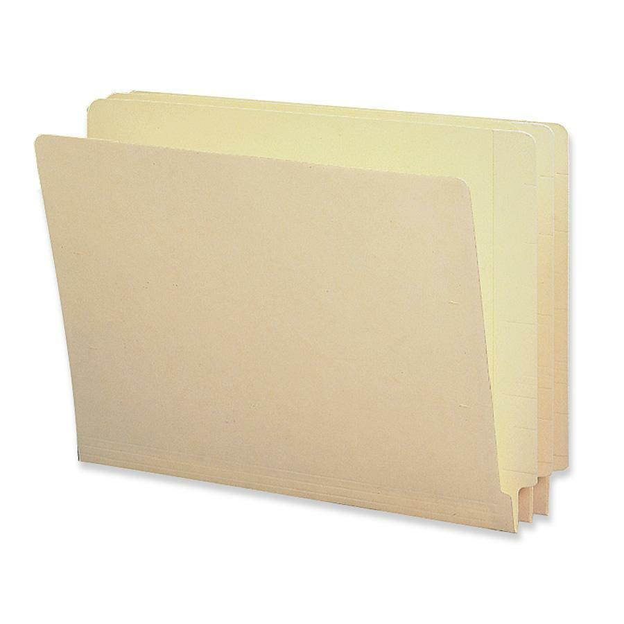 Sparco Shelf Master Manila Folder Zerbee