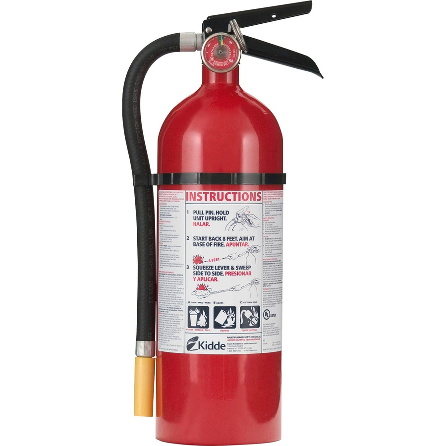 Flammable liquids extinguisher