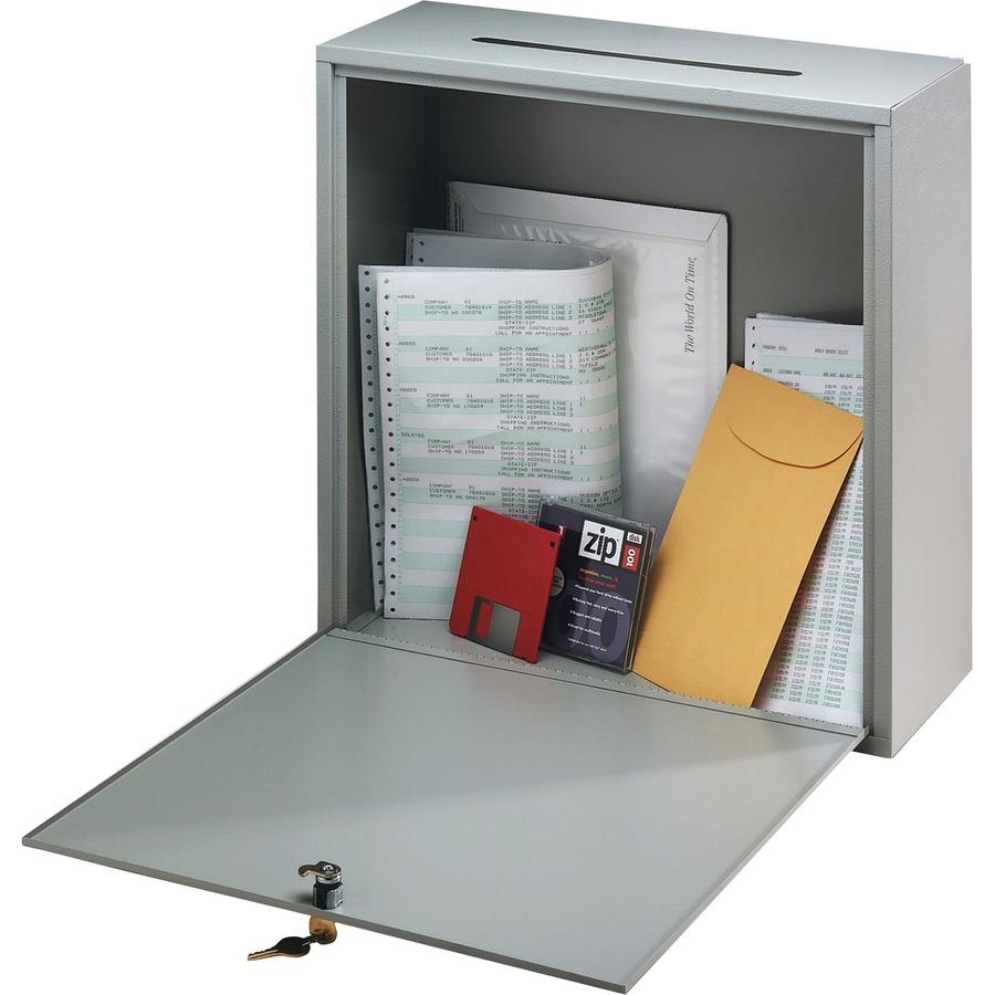 Buddy Interoffice Mailbox BDY562532