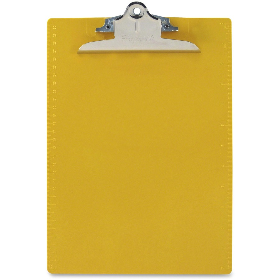 Perfect Saunders Recycled Plastic Clipboards SAU21605