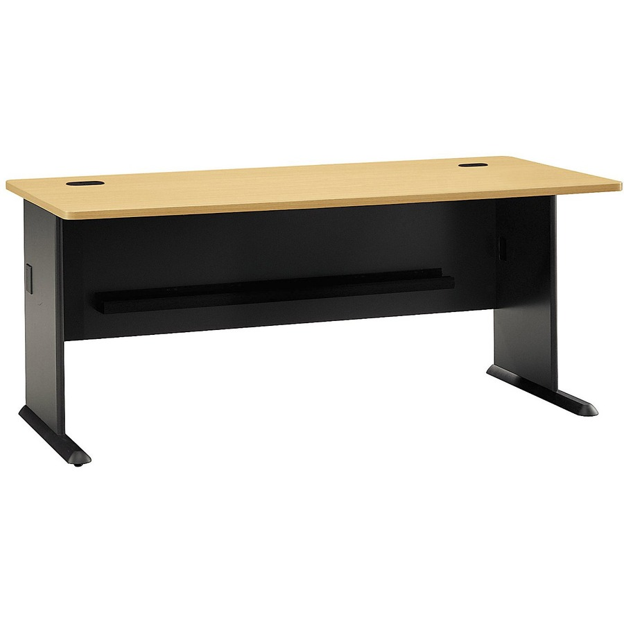 Bshwc14372 Bush Business Furniture Series A72w Desk In