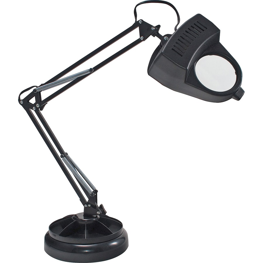 ledu full spectrum magnifier desk lamp. Black Bedroom Furniture Sets. Home Design Ideas