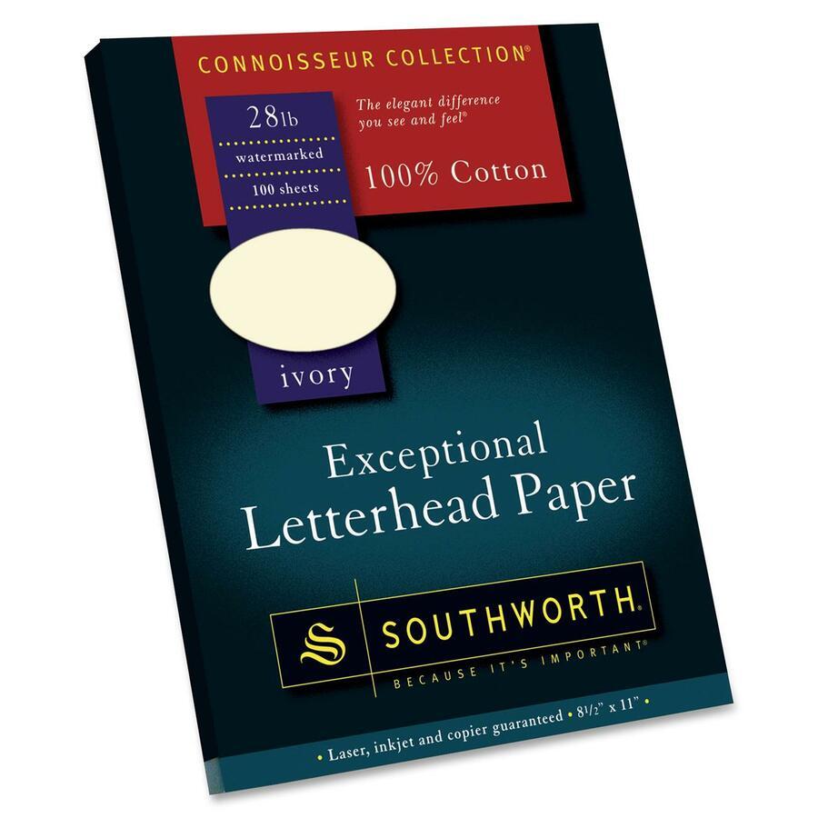 southworth paper watermark