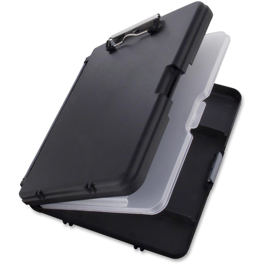 Saunders Workmate Ii Poly Storage Clipboard Sau00552