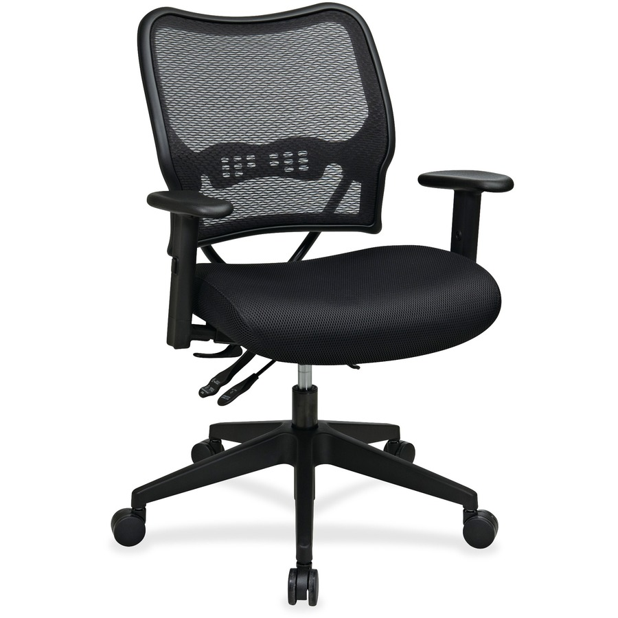 office star space air grid 13 37n9wa deluxe task chair goddess