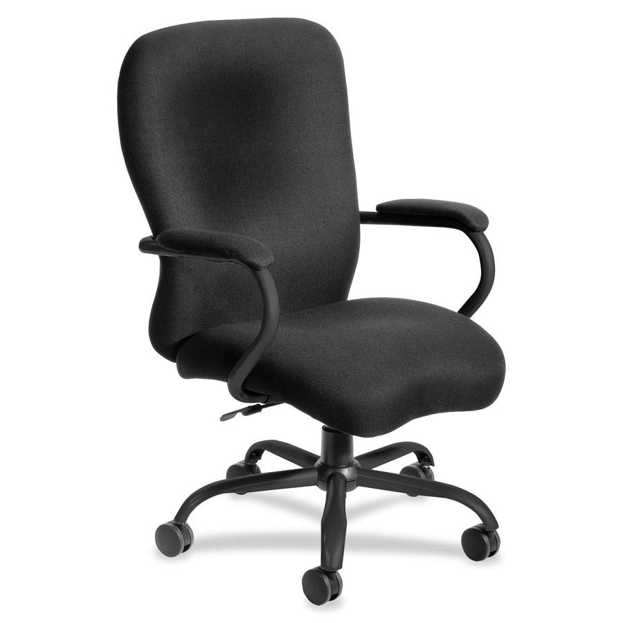 Lorell Heavy Duty Task Chair