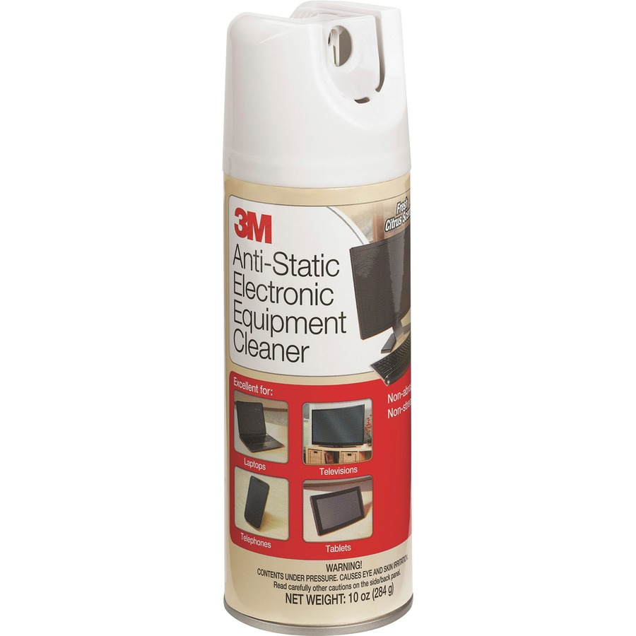 Anti Static Electronics : M antistatic electronic equipment cleaning spray