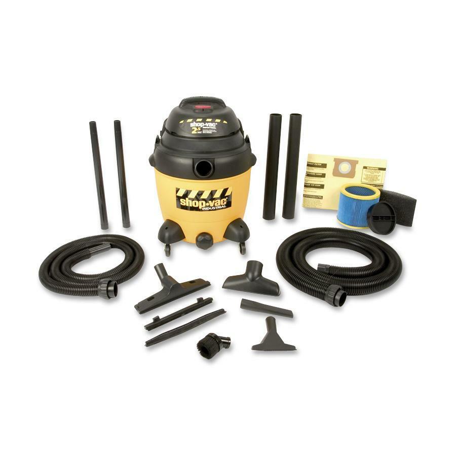Sho9623810 Shop Vac 9623810 Wet Dry Vacuum Cleaner