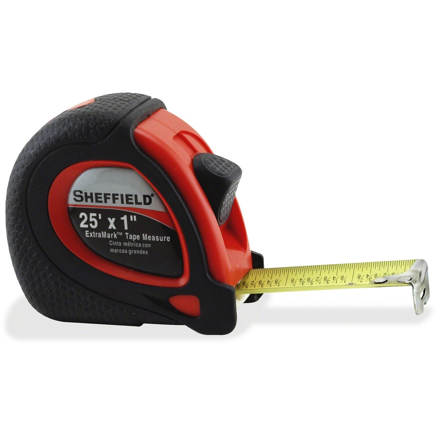 Computer Based Measuring Equipment : Sheffield extramark tape measure lewis computer