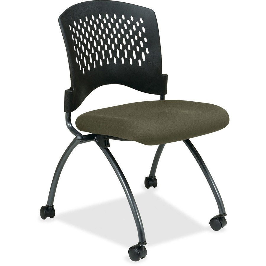 office star pro line ii 83220 guest chair with progrid back osp8322027