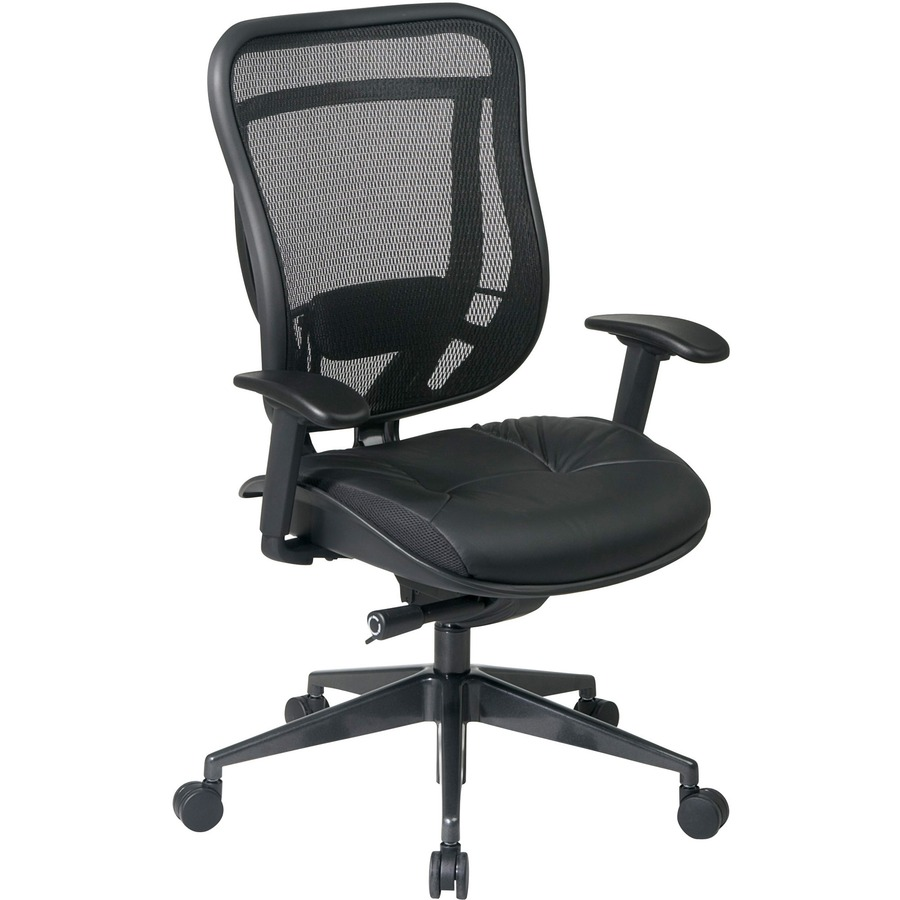 office star mesh back executive chair