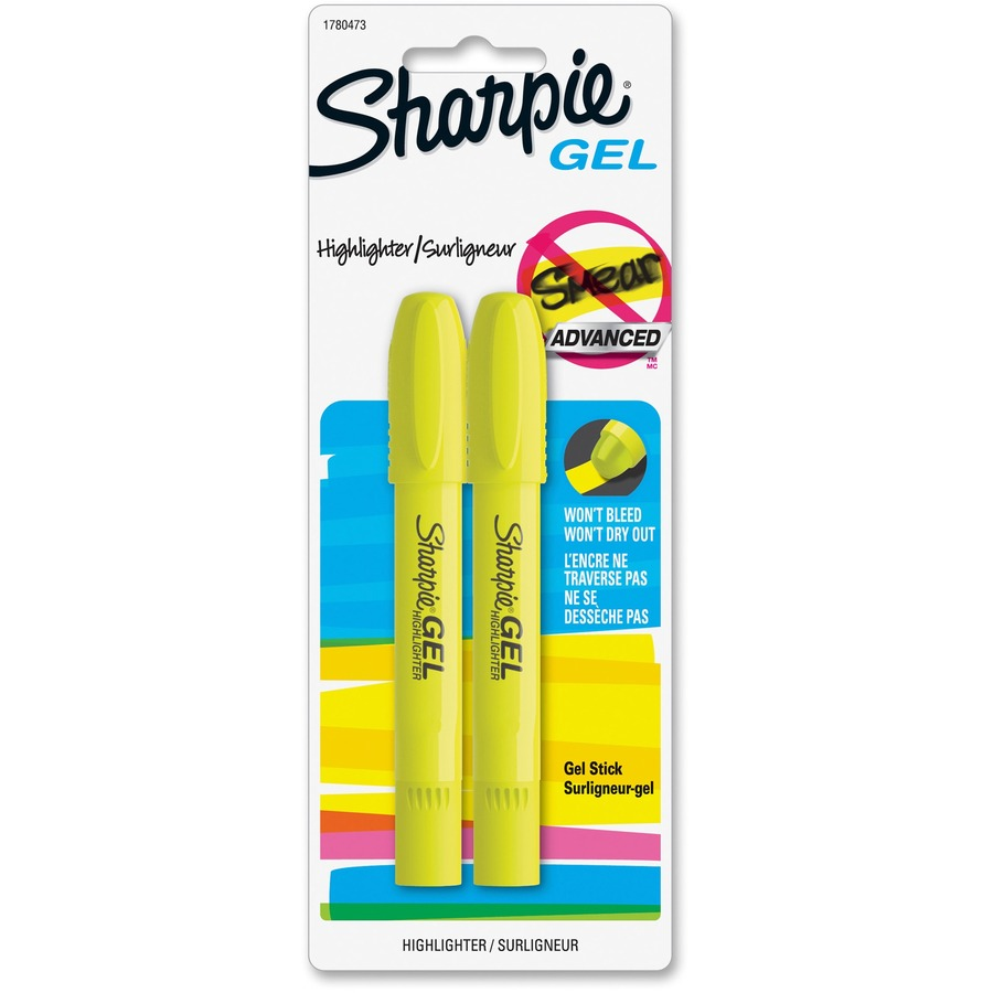 Paper Mate Ink Joy Gel vs. Sharpie Pen   The Rebel Planner