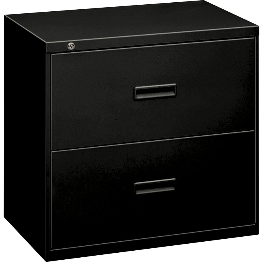 By HON 482L File Cabinet 36 X 19 8 X 28 4 2 X Drawer S F
