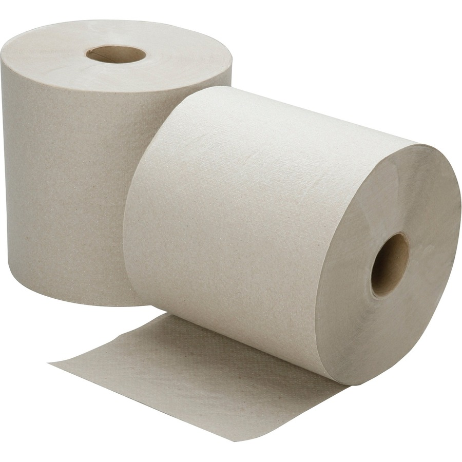SKILCRAFT 1 Ply Hard Roll Paper Towel