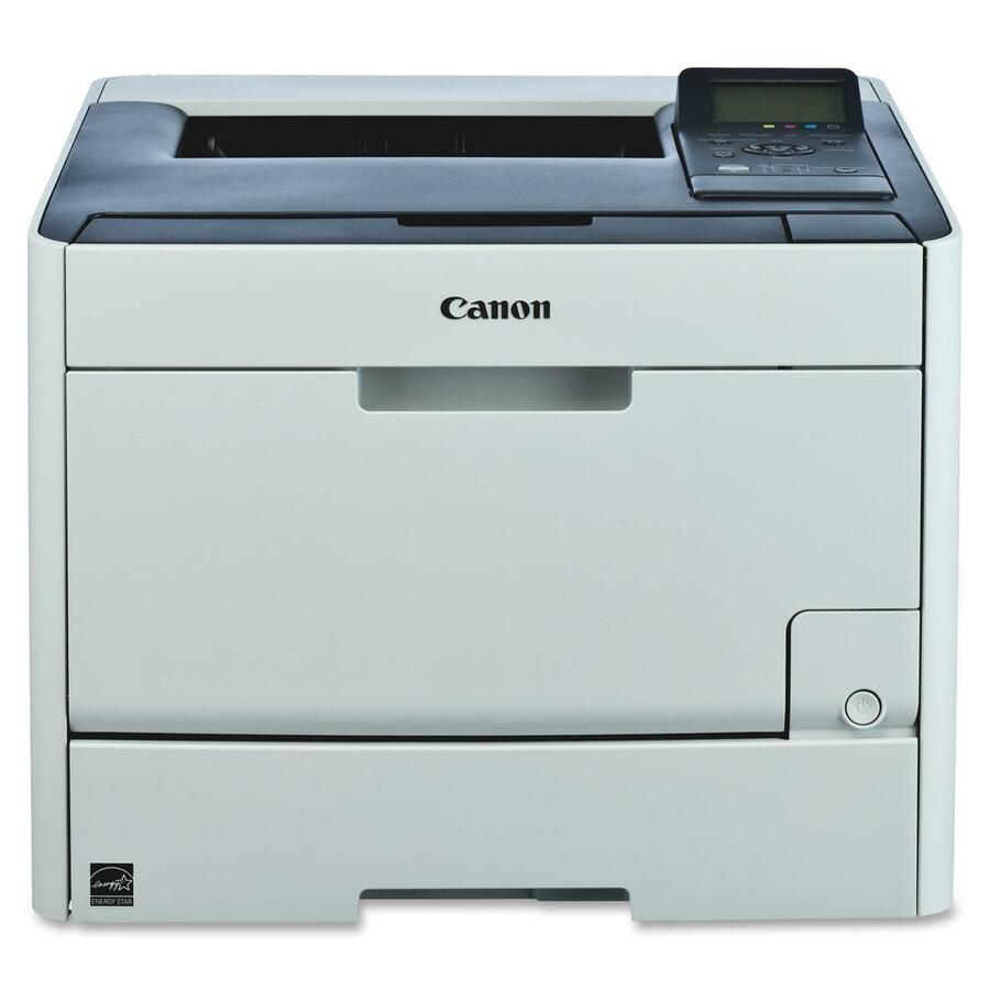 canon imageclass lbp7660cdn laser printer color 2400 x