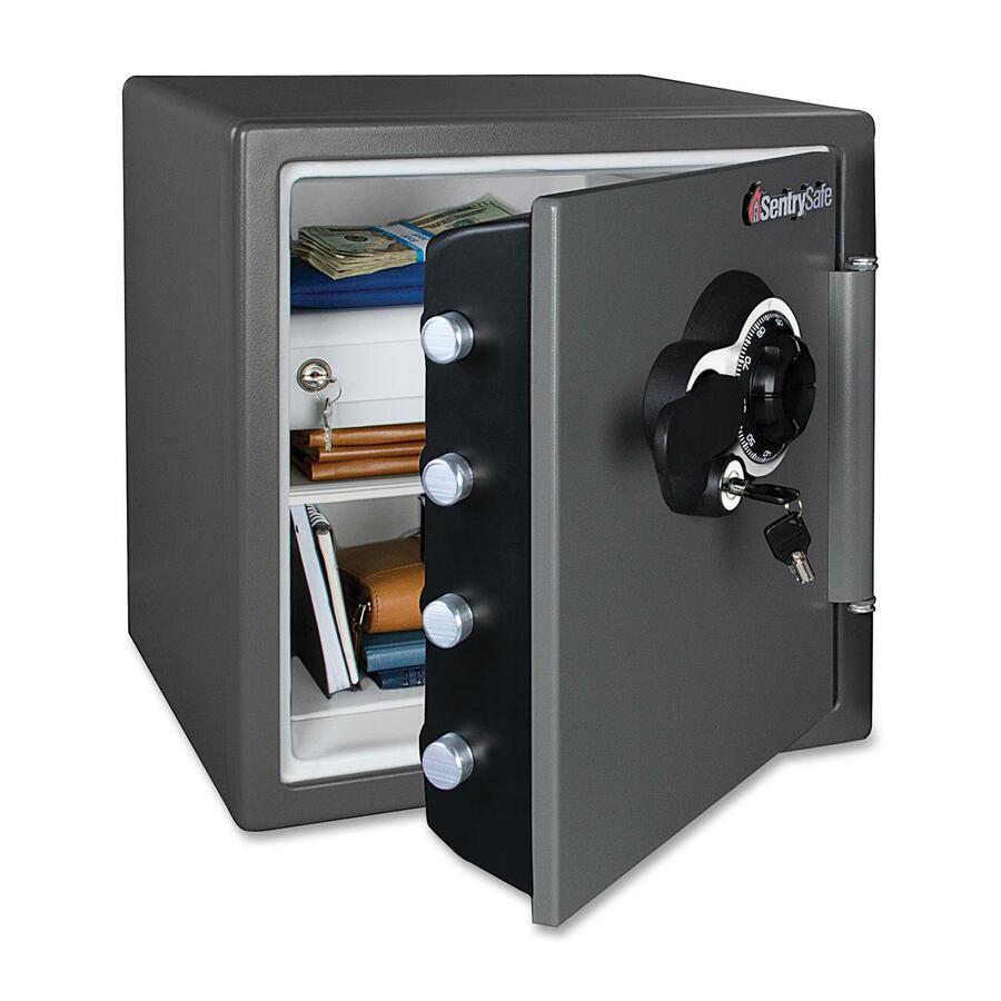 Sentry Safe Fire Safe Mechanical Lock Business Safe