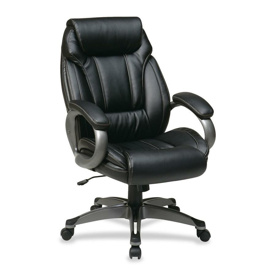 Beau Office Star WorkSmart Executive Chair OSPECH30627EC3