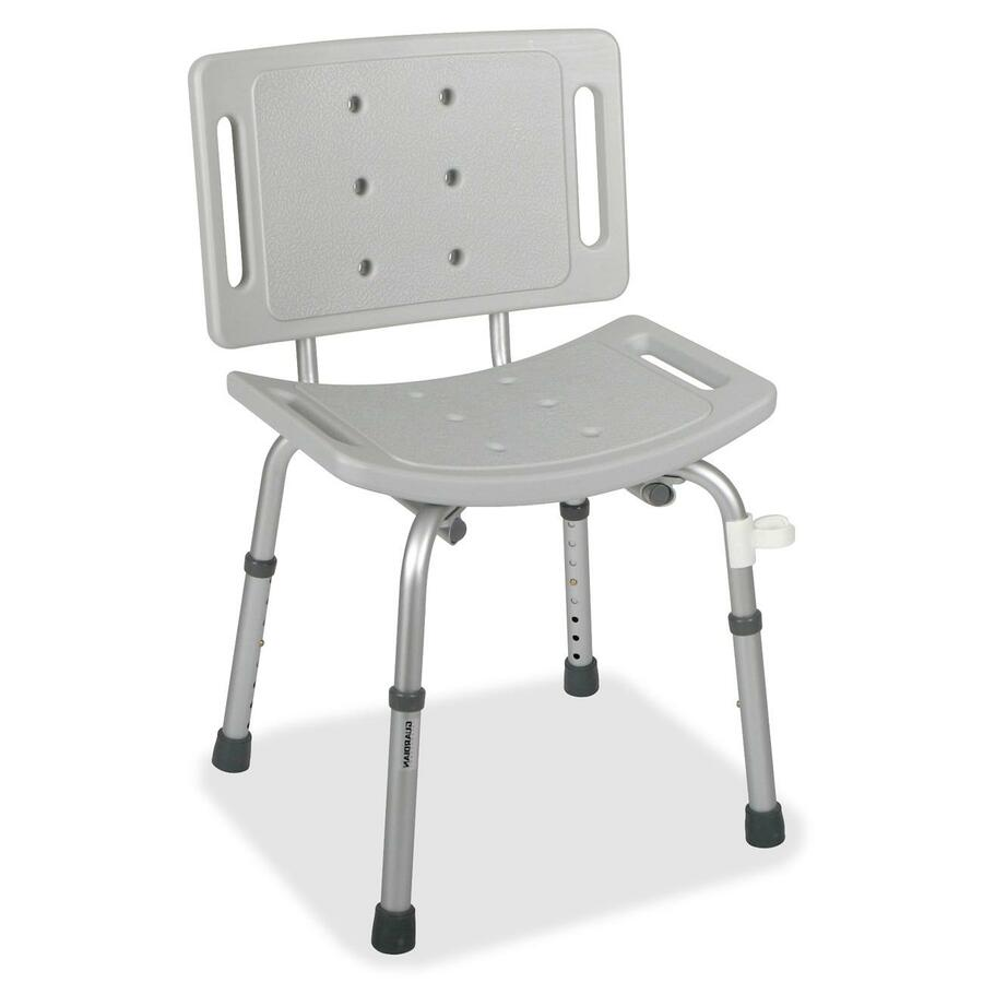 Guardian Shower Chair with Back - 58.3KB