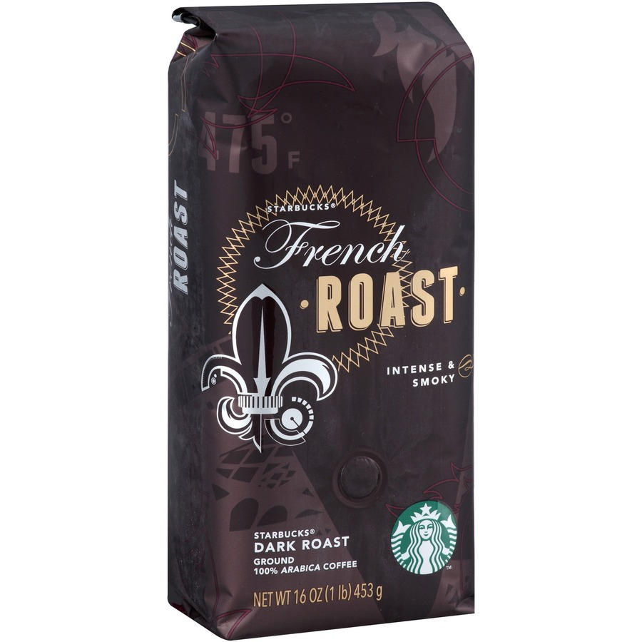 starbucks dark french roast images