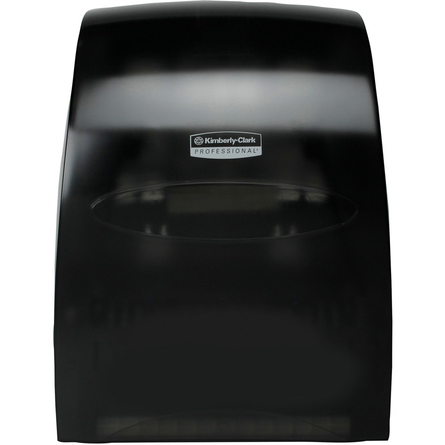 kimberly clark professional in sight sanitouch towel dispenser kcc09990