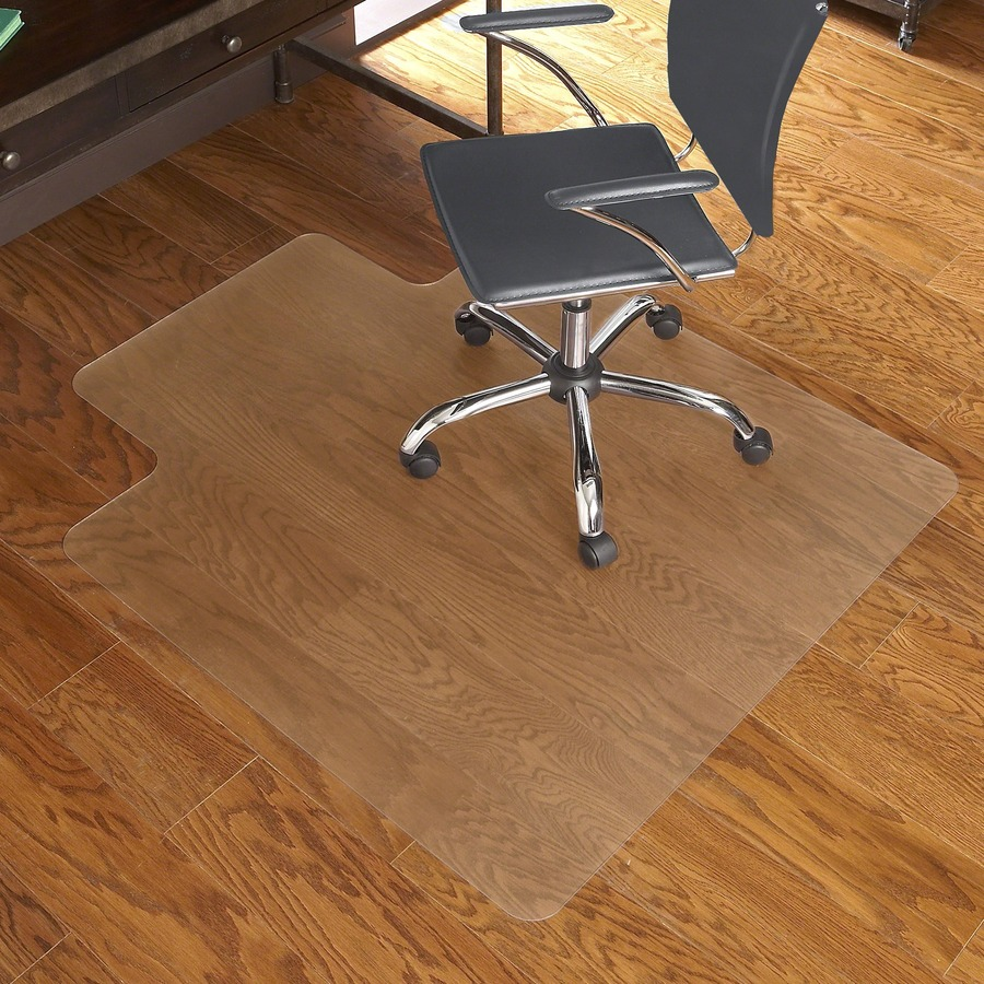 Chair mats for tile floors