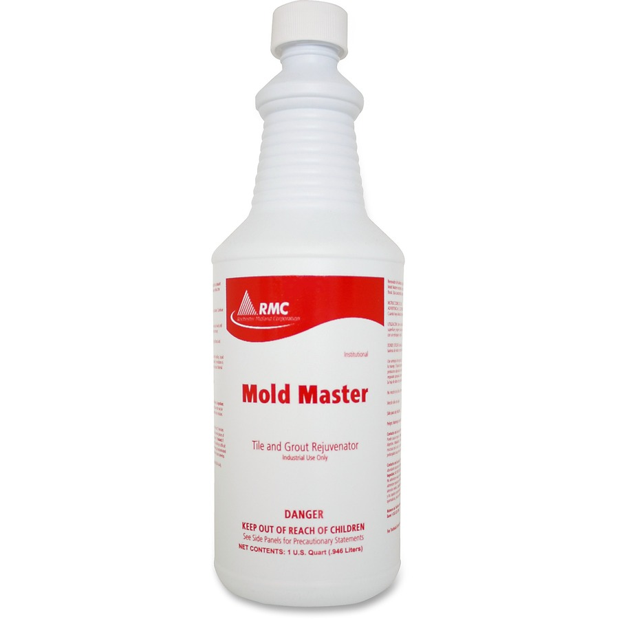 Rmc Mold Master Tile Grout Cleaner Rcm11758215