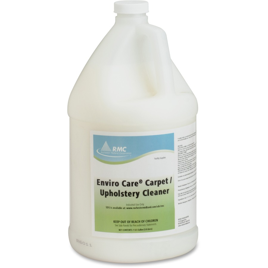 Rmc Enviro Care Upholstery Cleaner