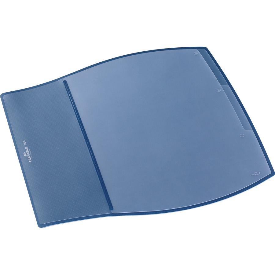 Durable Transparent Overlays Desk Pad Direct Office Buys