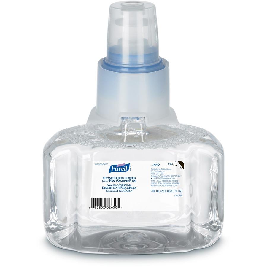 Relleno de espuma de limpieza gojo reparto - Espuma para relleno ...