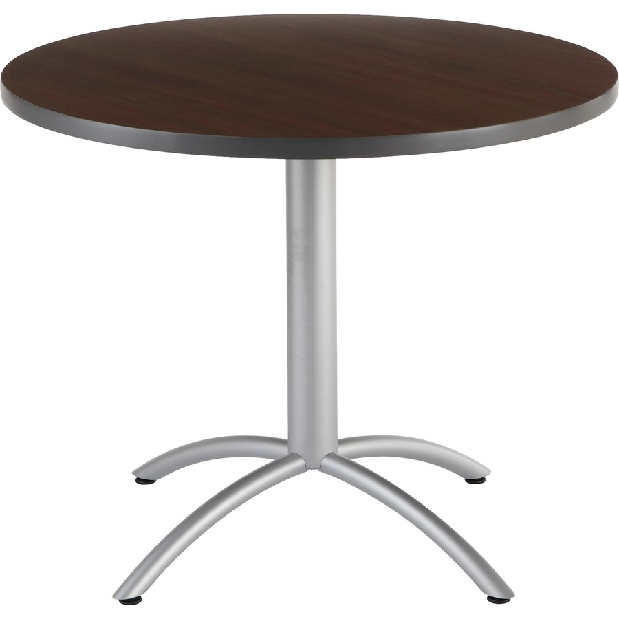 ICE65624 Iceberg CafeWorks 36 Round Cafe Table Great
