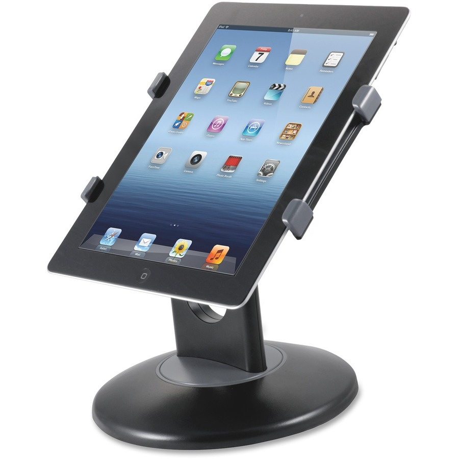 Get Most Out Your Retail Store Visual Merchandising 27 further Portable Ipad Tablet Tripod Stand For Use With 7 10 Inch Tablets P8740 together with 4494364260 besides Kantek 7 10 Tablet Stand  K TS710 as well 4pcs Plastic Clip Fixture Lcd Screen Fastening Cl  For Iphone Ipad Tablet Mobile Phone Repair Tool 62. on ipad 48 inch