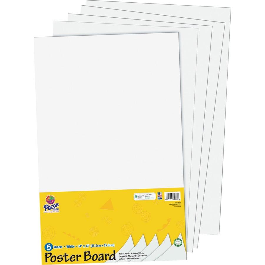 ... u0026gt; School Supplies u0026 Art u0026gt; Poster u0026 Foam Boards u0026gt; Poster Boards