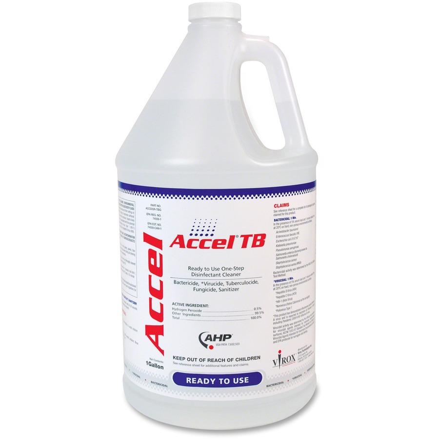 ... Accel TB Surface D...