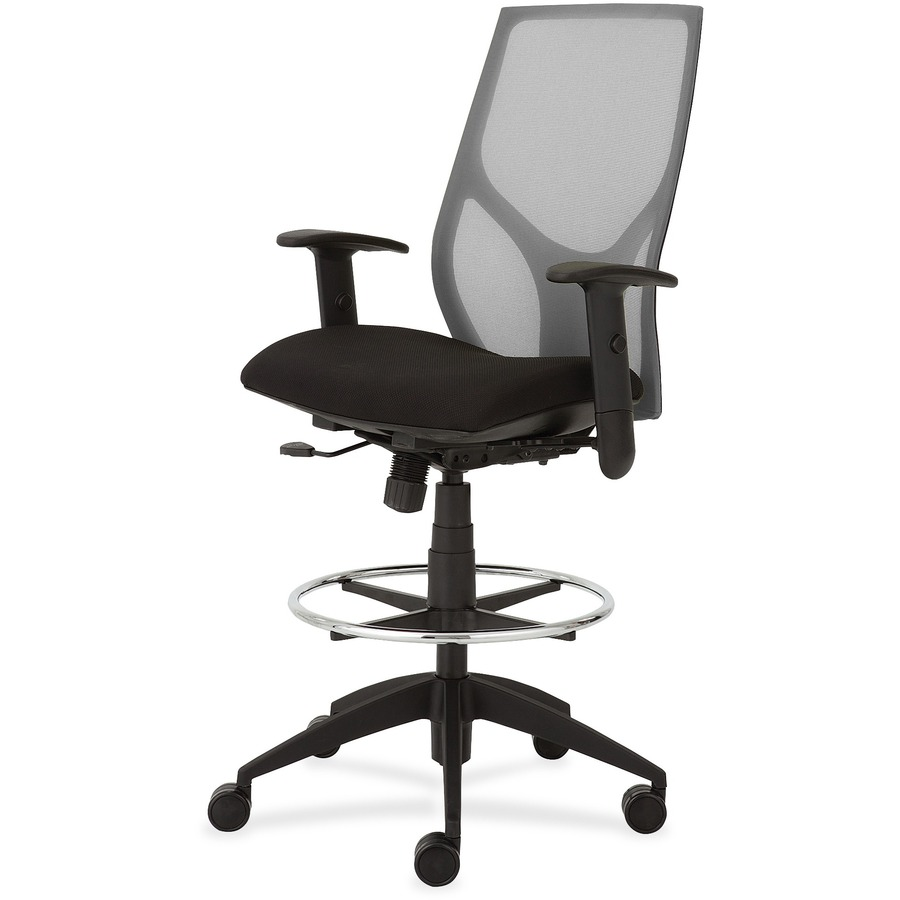 9 to 5 seating vault 1468 task stool office pros