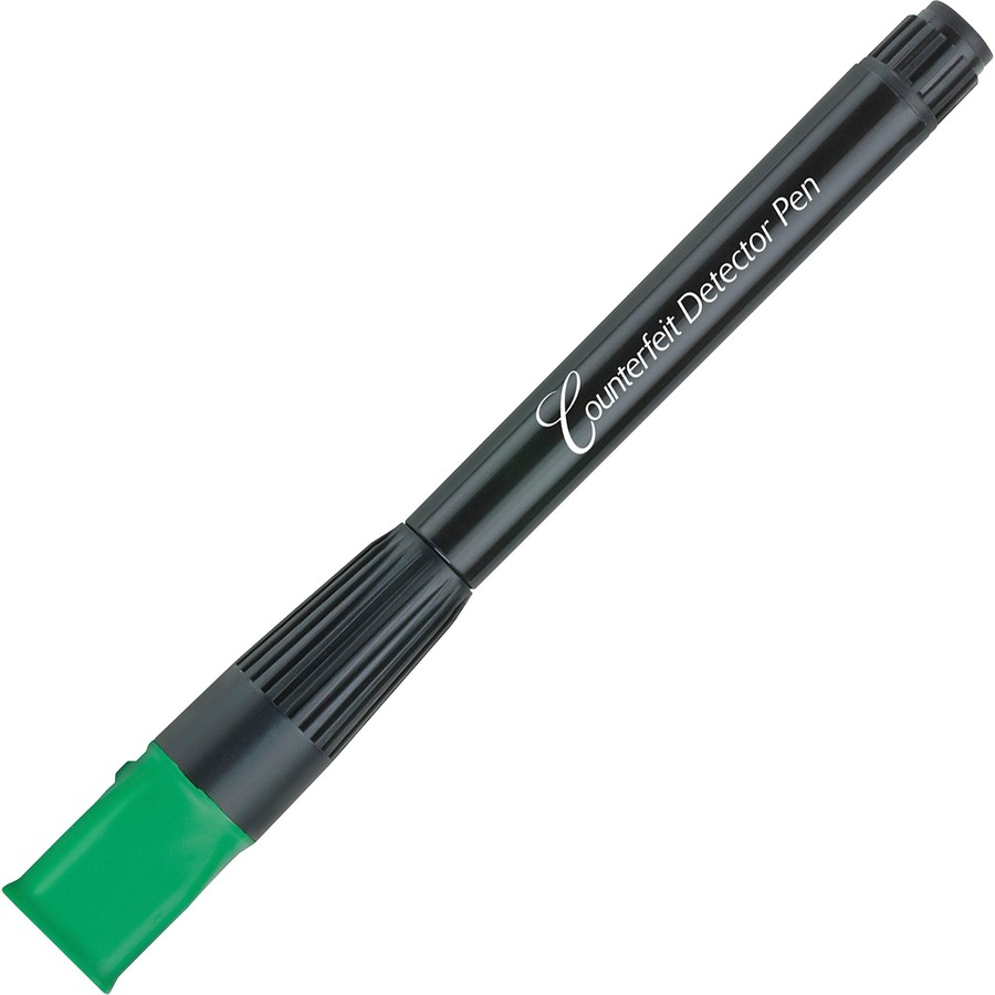 Dri Mark Counterfeit Dual Detector Pen - DRI351UVB - SupplyGeeks.com