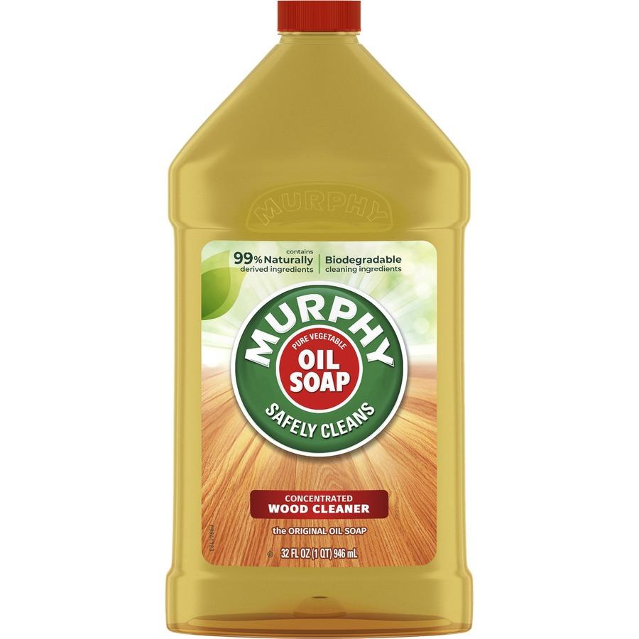 Cpc01163 Murphy 32oz Oil Soap Wood Cleanr Office