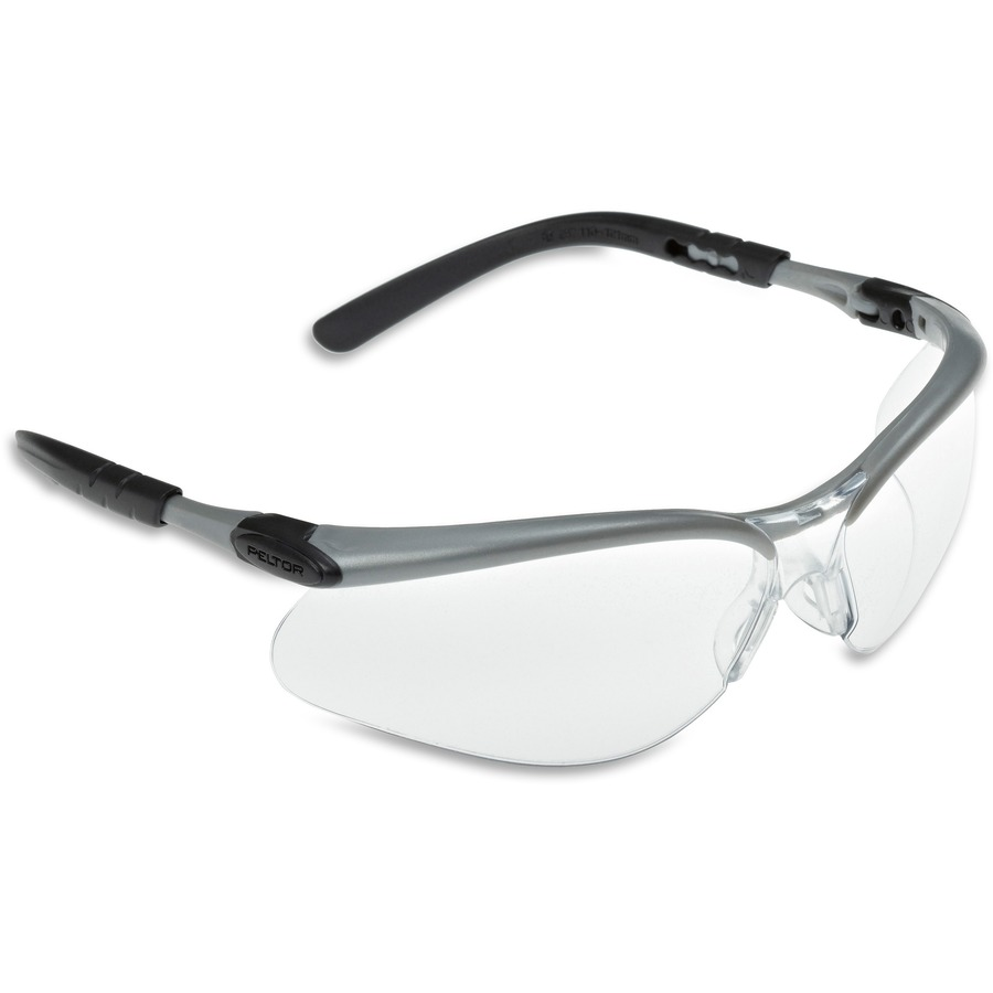 3m adjustable bx protective eyewear mmm113800000020