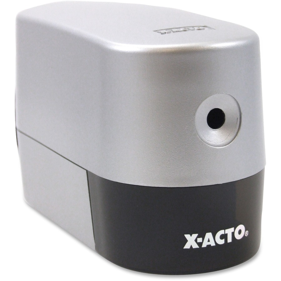 Discounted Bargain On X Acto Electric Pencil Sharpener