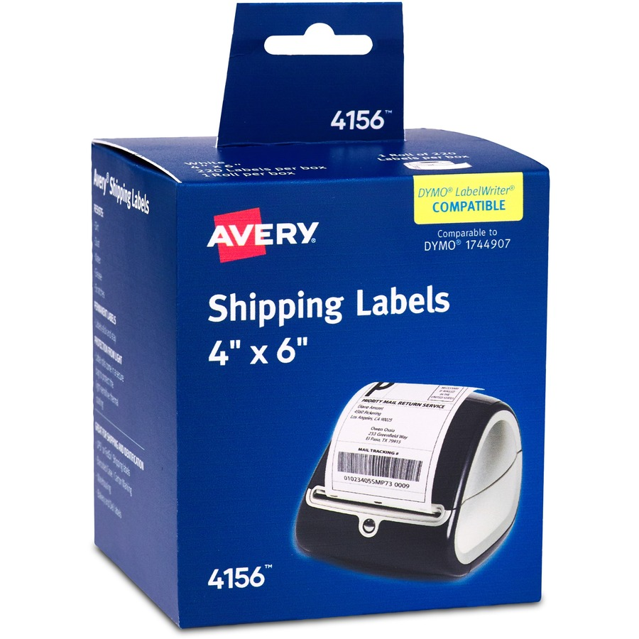 Custom Card Template avery stickers : Avery Labels for Thermal Printers