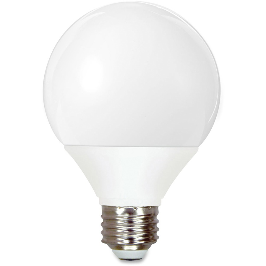 Ge 15 Watt G25 Fluorescent Lamp