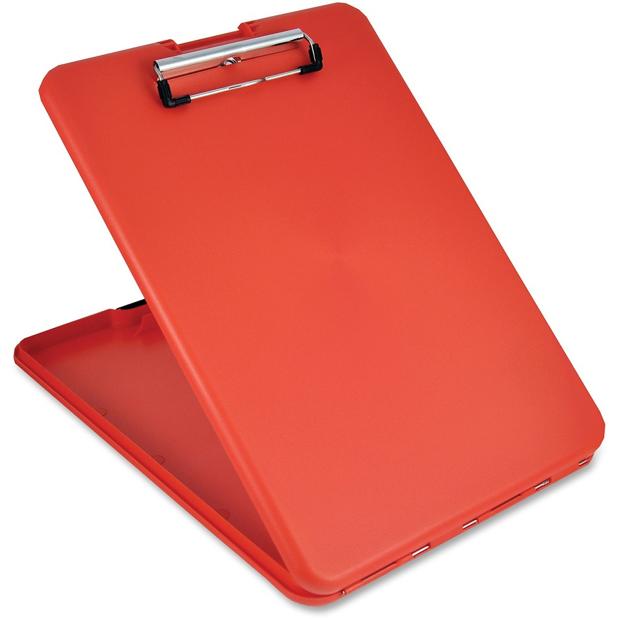 Awesome Saunders SlimMate Storage Clipboard SAU00560