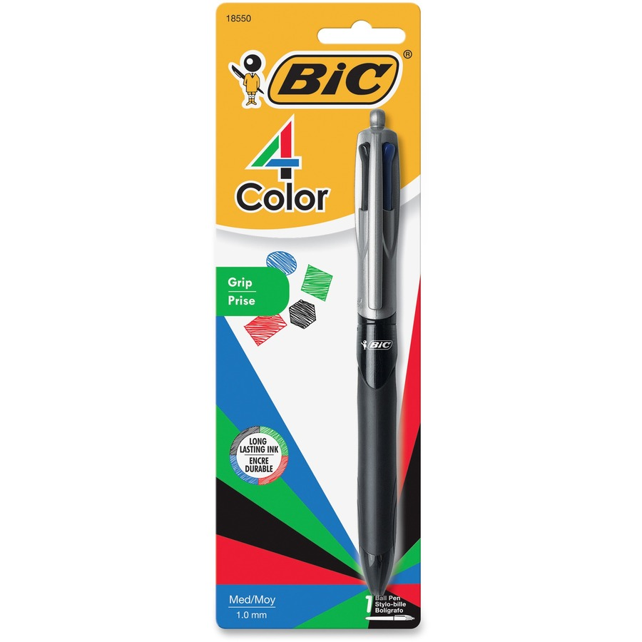 savings on bulk bic grip ballpoint pen