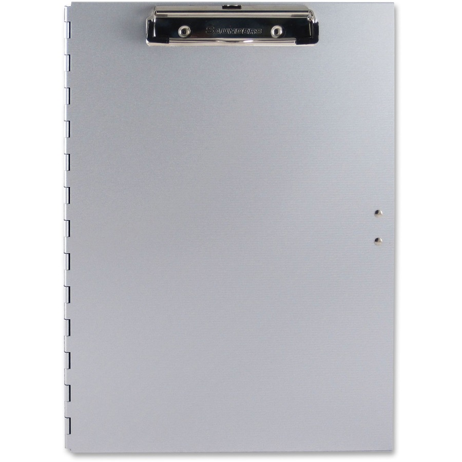 Lovely Saunders Tuff Writer IPad Storage Clipboard SAU45450