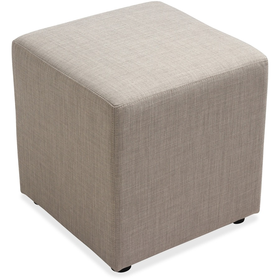 Lorell Fabric Cube Chair LLR35856 Great Pricing Blue  : 1031869829 from www.bluecowoffice.com size 900 x 900 jpeg 217kB