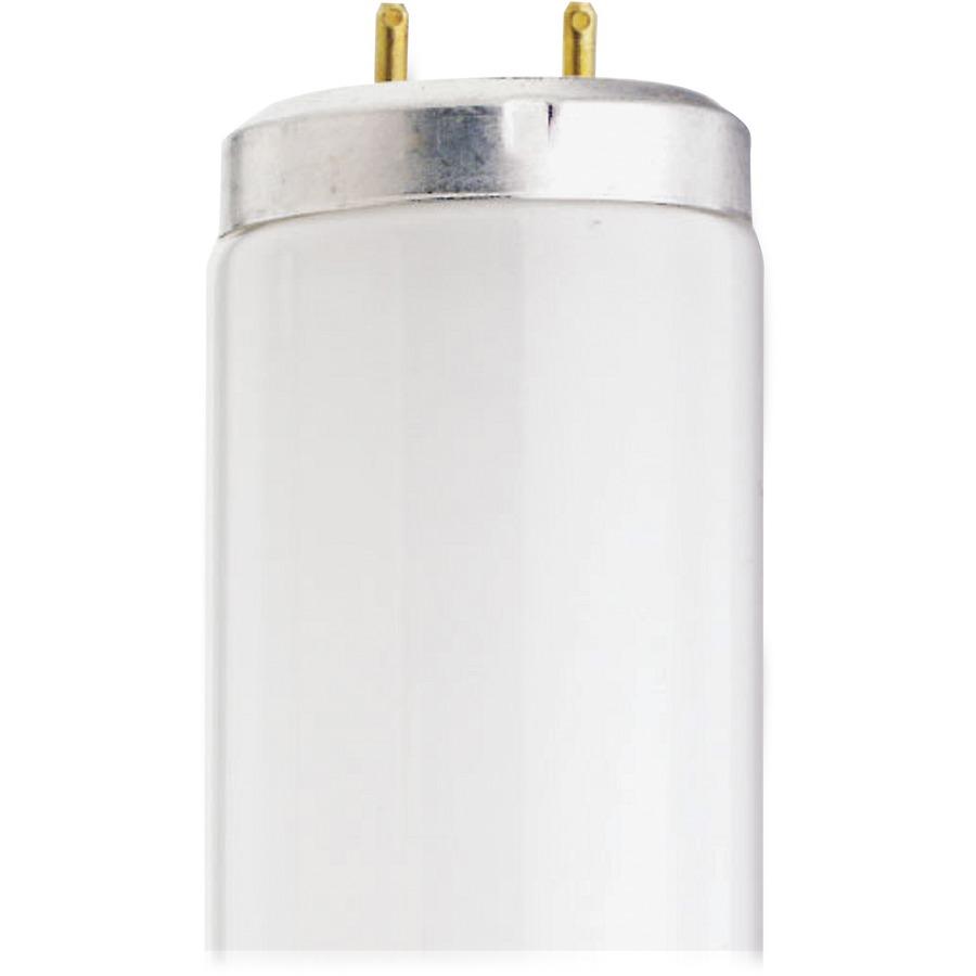 satco t12 40w fluorescent tube light bulb. Black Bedroom Furniture Sets. Home Design Ideas
